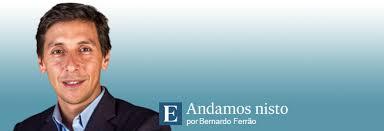 Bernardo Ferrão