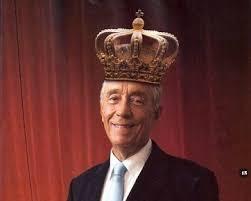 D. Marcelo I, Rei de Portugal e dos Algarves
