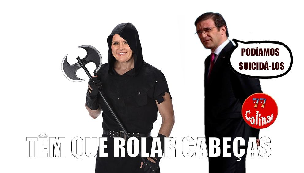 Carrascos