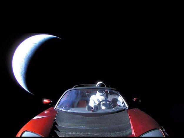 Spaceman-Musk