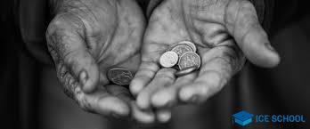 Pobres estamos, pobres nos eternizaremos?